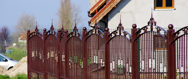 Oferta ogrodzenia